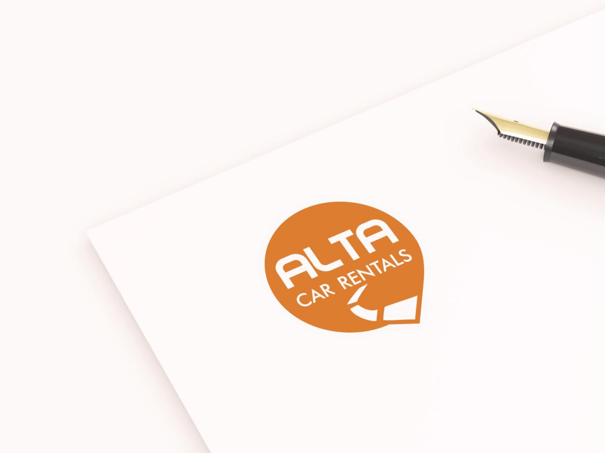 alta-logo-design