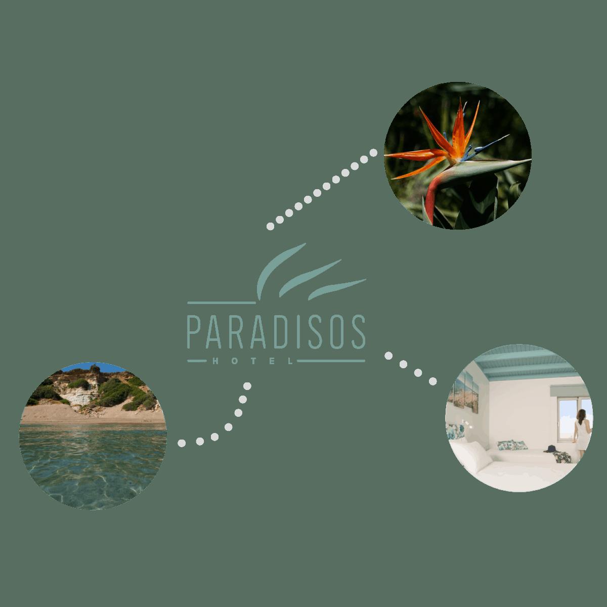 history-logo-paradisos-hotel